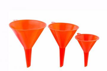 3PC FUNNEL SET