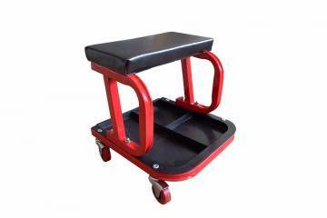 STEEL CAR SEAT