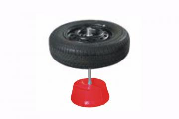 PORTABLE WHEEL BALANCER