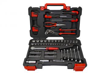 108pcs Tool Set