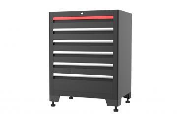 6-door cabinet:711x507x896mm