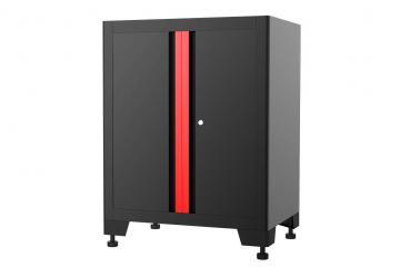 2-Door Cabinet:711x507x896mm