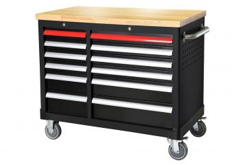 42 INCH TOOL CABINET