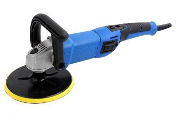 Electric Polisher - 180mm