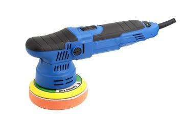 Dual Action polisher - 125mm