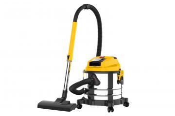 15L Cordless Vacumm Cleaner