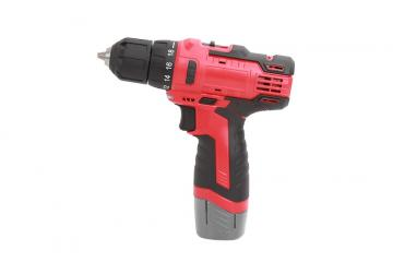 10.8V Cordless drill (Two speed)