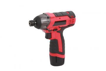 10.8V Cordless impact screwdriver