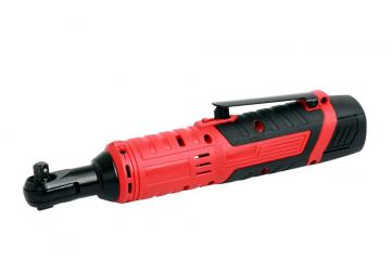 10.8V Li-ion Cordless Ratchet Wrench