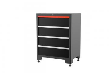 4-drawers  cabinet