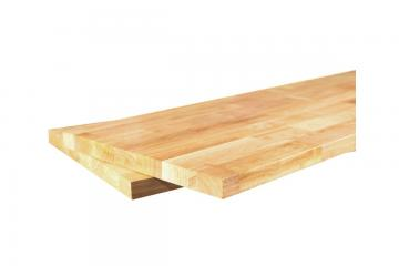 Rubber  wood  board