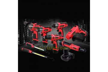 10.8V Li-ion Cordless tools New-9-kinds
