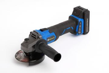18V  Li-ion  Brushless Cordless Angle grinder