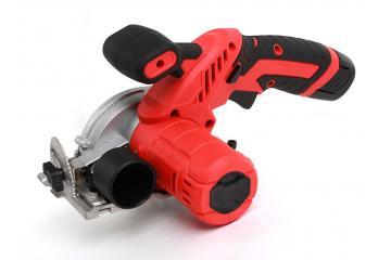 10.8V Cordless Mini Circular Saw