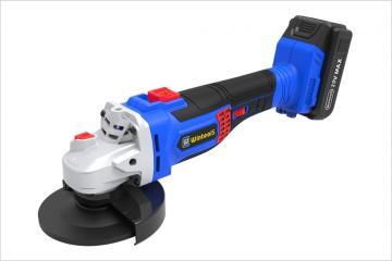 20V  Li-ion  Brushless Cordless Angle grinder