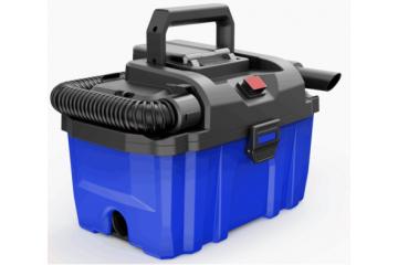 20V Li-ion battery brush vacuum cleaner