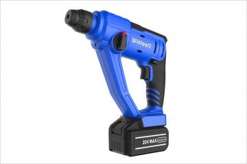 20V Li-ion  Cordless 12mm Rotary Hammer