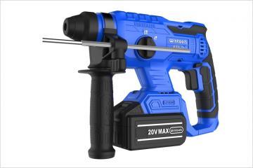 20V Li-ion Brushless 22mm Rotary Hammer