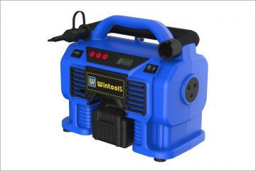 20V Li-ion Cordless air Inflating pump