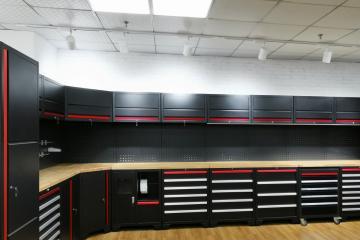 2019 Type Garage Storage Family - Offer list  2019款工具柜合集