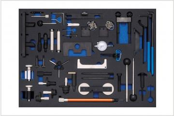 Engine Timing Tool Set | for Ford, VAG, Mazda, Volvo