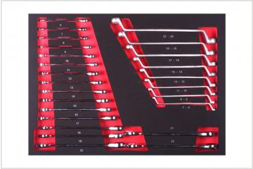 25PCS WRENCH SET-WT01N1329