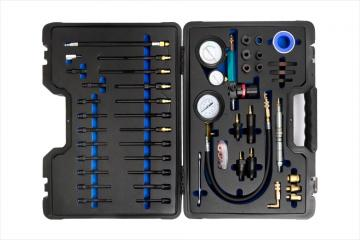 Petrol & Diesel Engine Compression and Leakage Test Kit