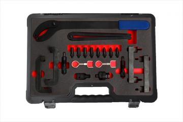 Engine Timing Camshaft Locking Tool Set For VW AUDI 2.4 2.5 2.8 3.0T 3.2 A6L C6 Q5 C7