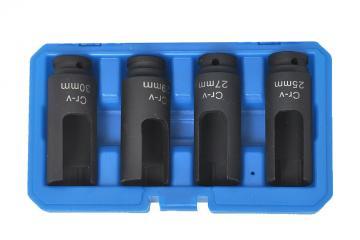 4-piece Injector Socket Set