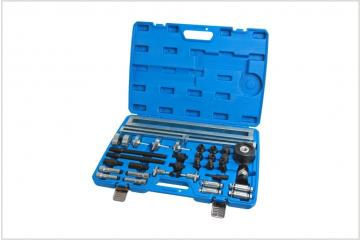 Master Injector Extractor Kit with Hydraulic Cylinder